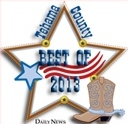 best of tehama county partial star 2013